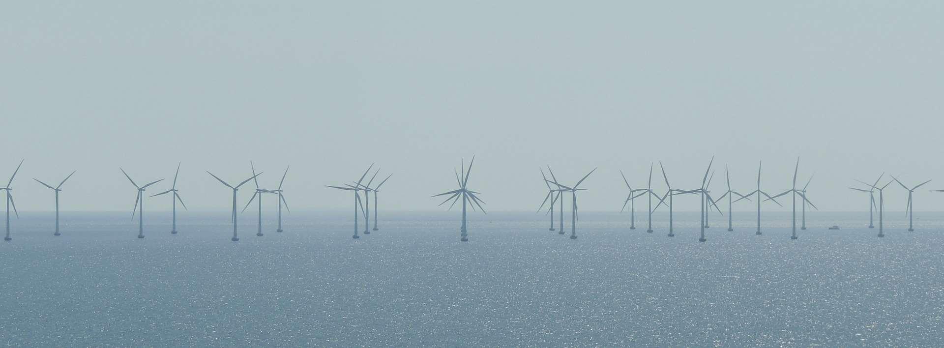 nacelle wind turbine